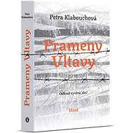 Prameny Vltavy - Kniha