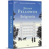 Belgravia - Kniha
