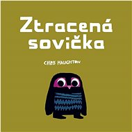 Ztracená sovička - Kniha