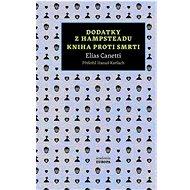 Dodatky z Hampsteadu Kniha proti smrti