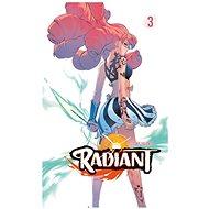 Radiant 3 - Kniha