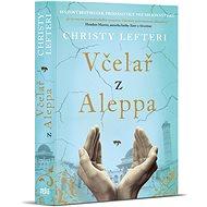 Včelař z Aleppa - Kniha