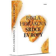 Srdce Evropy - Kniha