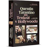 Tenkrát v Hollywoodu - Kniha