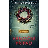 Vánoční případ: Detektivní román - Kniha