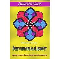 Objev univerzální jednoty: Mandala osmi klenotů, která představuje božské srdce Kristovo - Kniha