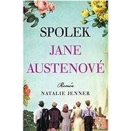 Spolek Jane Austenové - Kniha
