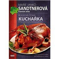 Klasická česká kuchařka - Kniha