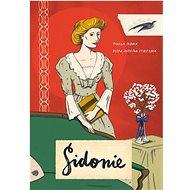 Sidonie - Kniha