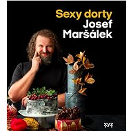Sexy dorty - Kniha