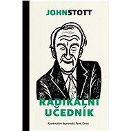 Radikální učedník - Kniha
