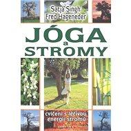 Jóga a stromy - Kniha