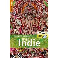 Indie sever: Turistický průvodce - Kniha