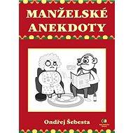 Manželské anekdoty - Kniha