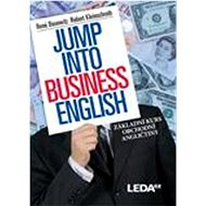 Jump into Business English - Kniha