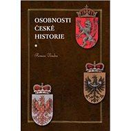 Osobnosti české historie - Kniha