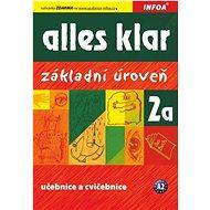 Alles klar 2a Učebnice s cvičeními: Základní úroveň - Kniha