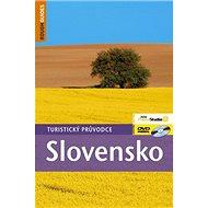 Slovensko: Turistický průvodce - Kniha