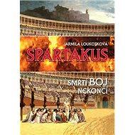 Spartakus: Smrtí boj nekončí