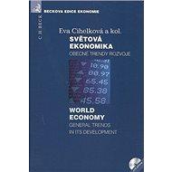 Světová ekonomika. Obecné trendy rozvoje (+ CD) - Kniha