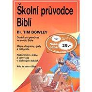 Školní průvodce biblí - Kniha