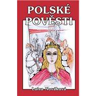 Polské pověsti: Šlépěj královny Jadwigy - Kniha