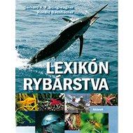 Lexikón rybárstva - Kniha