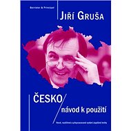 Česko návod k použití - Kniha