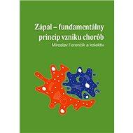 Zápal - fundamentálny princíp vzniku chorôb - Kniha
