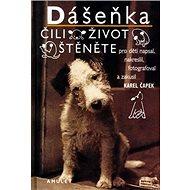 Dášeňka čili Život štěněte - Kniha