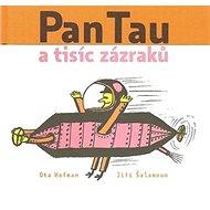 Pan Tau a tisíc zázraků - Kniha