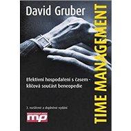 Time management: Efektivní hospodaření časem - Kniha