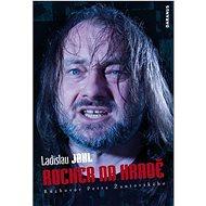 Ladislav Jakl Rocker na Hradě - Kniha