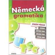 Německá gramatika - Kniha