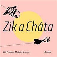 Zik a Cháta - Kniha