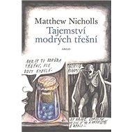 Tajemství modrých třešní - Kniha