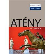 Atény do vrecka - Kniha