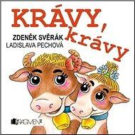 Krávy, krávy - Kniha