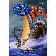 Tajemství země Drúún 3: Záhadný ostrov - Kniha