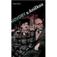 Hovory s Aničkou - Kniha