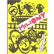 Miliony - Kniha