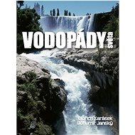 Vodopády světa - Kniha