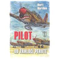 Pilot od Žraločí perutě - Kniha