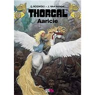 Thorgal Aaricie - Kniha