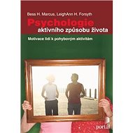 Psychologie aktivního způsobu života - Kniha