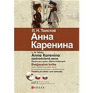 Anna Karenina: dvojjazyčná kniha