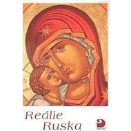 Reálie Ruska - Kniha