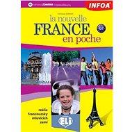 La nouvelle France en poche - Kniha