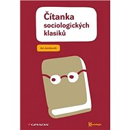 Čítanka sociologických klasiků - Kniha