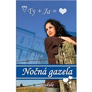 Nočná gazela - Kniha